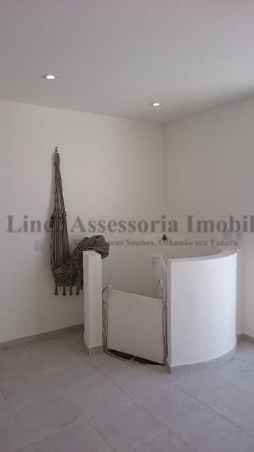 12 - Cobertura 3 quartos à venda Rio Comprido, Norte,Rio de Janeiro - R$ 550.000 - TACO30160 - 10