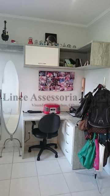 13 - Cobertura 3 quartos à venda Rio Comprido, Norte,Rio de Janeiro - R$ 550.000 - TACO30160 - 11