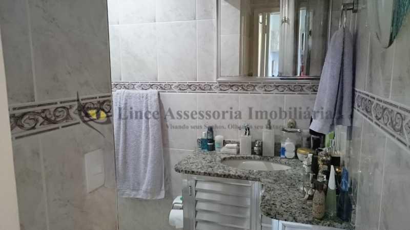 14 - Cobertura 3 quartos à venda Rio Comprido, Norte,Rio de Janeiro - R$ 550.000 - TACO30160 - 12