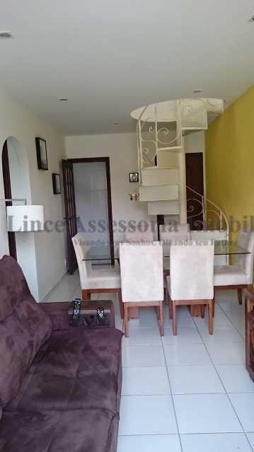 15 - Cobertura 3 quartos à venda Rio Comprido, Norte,Rio de Janeiro - R$ 550.000 - TACO30160 - 1