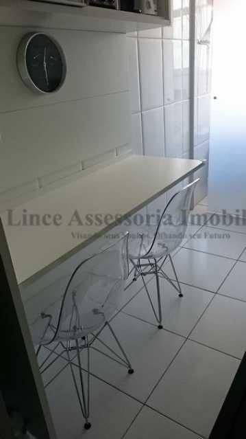 16 - Cobertura 3 quartos à venda Rio Comprido, Norte,Rio de Janeiro - R$ 550.000 - TACO30160 - 14