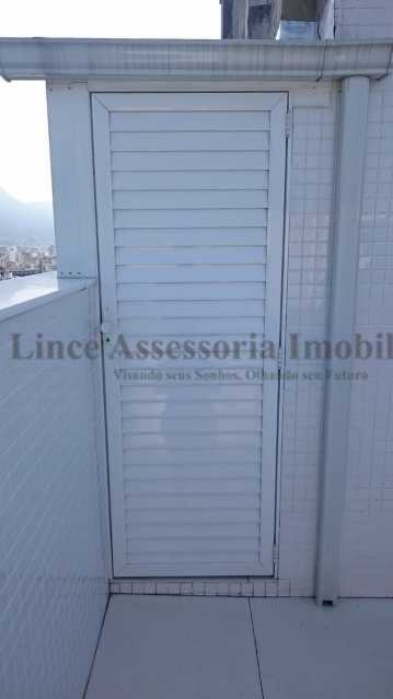 17 - Cobertura 3 quartos à venda Rio Comprido, Norte,Rio de Janeiro - R$ 550.000 - TACO30160 - 15