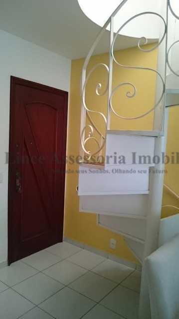 18 - Cobertura 3 quartos à venda Rio Comprido, Norte,Rio de Janeiro - R$ 550.000 - TACO30160 - 16