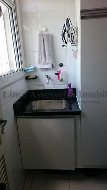 19 - Cobertura 3 quartos à venda Rio Comprido, Norte,Rio de Janeiro - R$ 550.000 - TACO30160 - 17