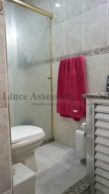 21 - Cobertura 3 quartos à venda Rio Comprido, Norte,Rio de Janeiro - R$ 550.000 - TACO30160 - 19