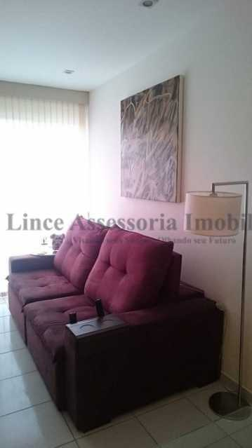 22 - Cobertura 3 quartos à venda Rio Comprido, Norte,Rio de Janeiro - R$ 550.000 - TACO30160 - 20