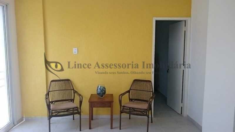 26 - Cobertura 3 quartos à venda Rio Comprido, Norte,Rio de Janeiro - R$ 550.000 - TACO30160 - 24