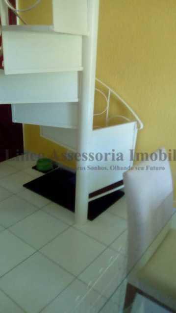 28 - Cobertura 3 quartos à venda Rio Comprido, Norte,Rio de Janeiro - R$ 550.000 - TACO30160 - 26