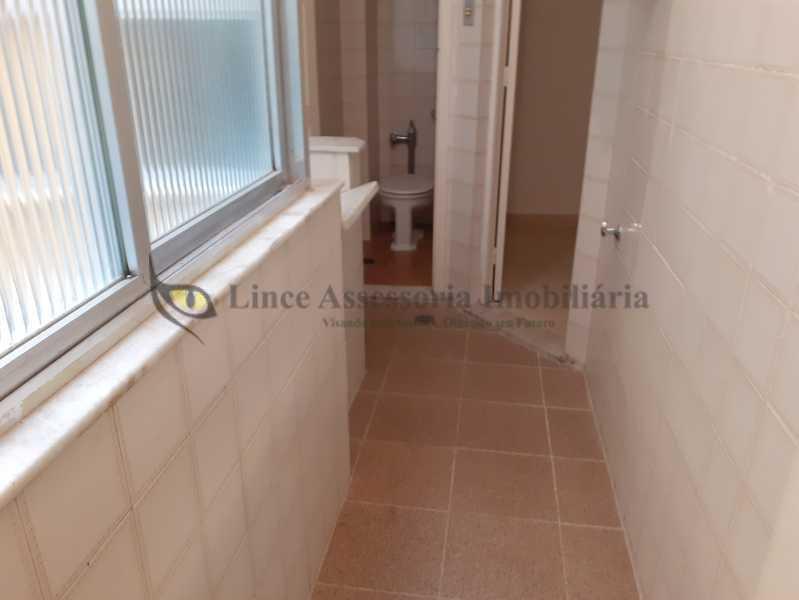 areadeserviço - Apartamento 2 quartos à venda Rio Comprido, Norte,Rio de Janeiro - R$ 370.000 - TAAP22491 - 20