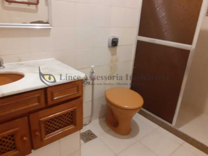 banheiro social1.1 - Apartamento 2 quartos à venda Rio Comprido, Norte,Rio de Janeiro - R$ 370.000 - TAAP22491 - 12