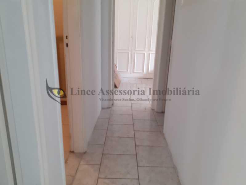 circulação - Apartamento 2 quartos à venda Rio Comprido, Norte,Rio de Janeiro - R$ 370.000 - TAAP22491 - 10