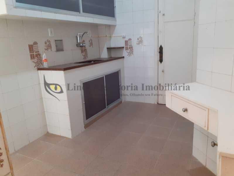 cozinha1.1 - Apartamento 2 quartos à venda Rio Comprido, Norte,Rio de Janeiro - R$ 370.000 - TAAP22491 - 14
