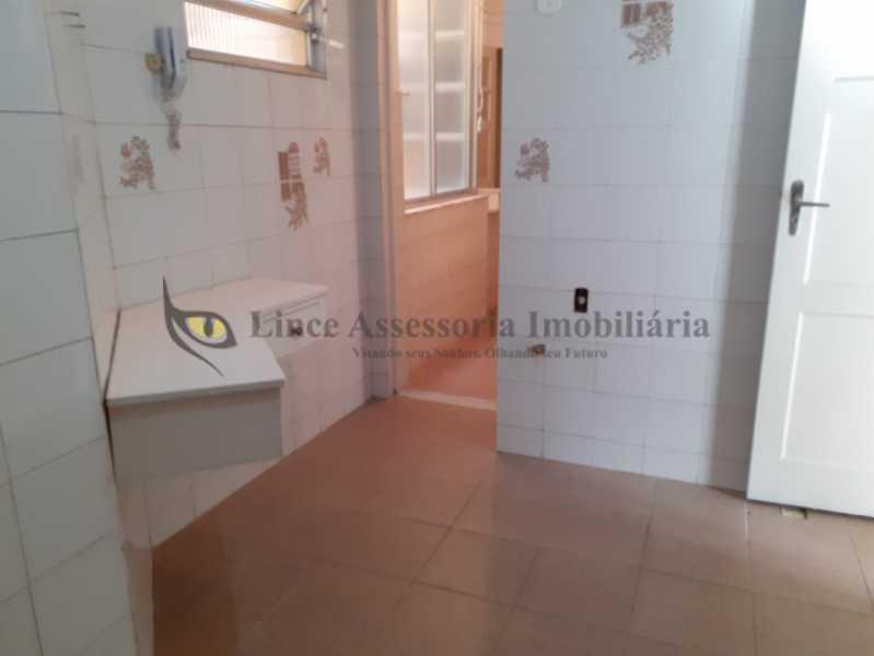 cozinha1.3 - Apartamento 2 quartos à venda Rio Comprido, Norte,Rio de Janeiro - R$ 370.000 - TAAP22491 - 16