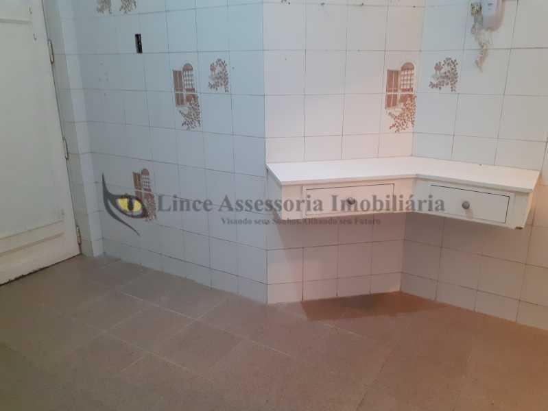 cozinha1.4 - Apartamento 2 quartos à venda Rio Comprido, Norte,Rio de Janeiro - R$ 370.000 - TAAP22491 - 17