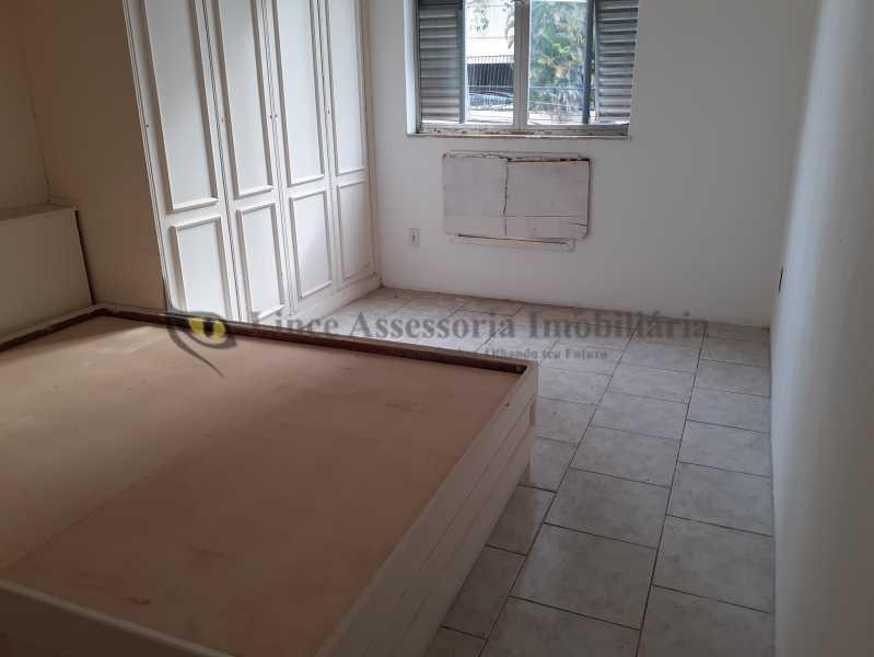 quarto1.2 - Apartamento 2 quartos à venda Rio Comprido, Norte,Rio de Janeiro - R$ 370.000 - TAAP22491 - 5
