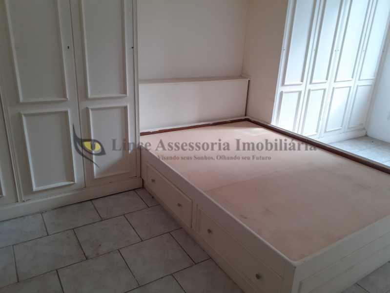 quarto1.3 - Apartamento 2 quartos à venda Rio Comprido, Norte,Rio de Janeiro - R$ 370.000 - TAAP22491 - 6