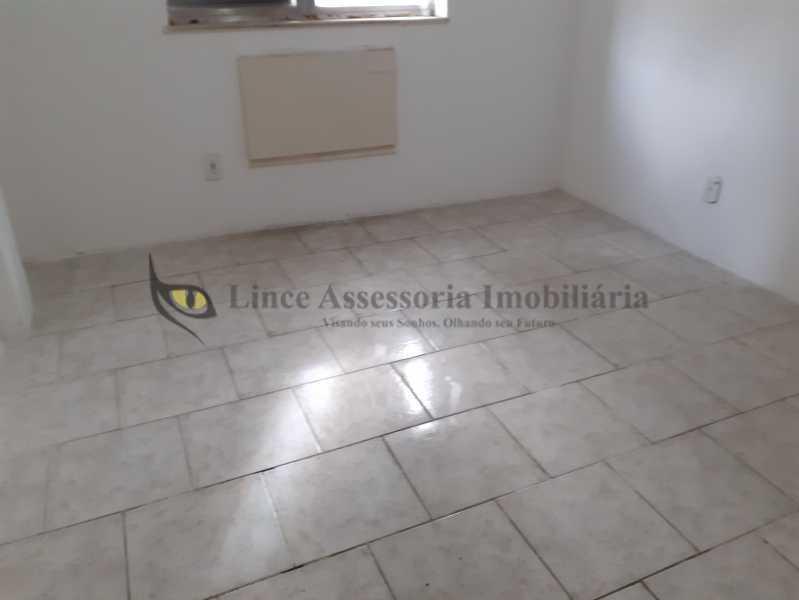 quarto2.1 - Apartamento 2 quartos à venda Rio Comprido, Norte,Rio de Janeiro - R$ 370.000 - TAAP22491 - 8