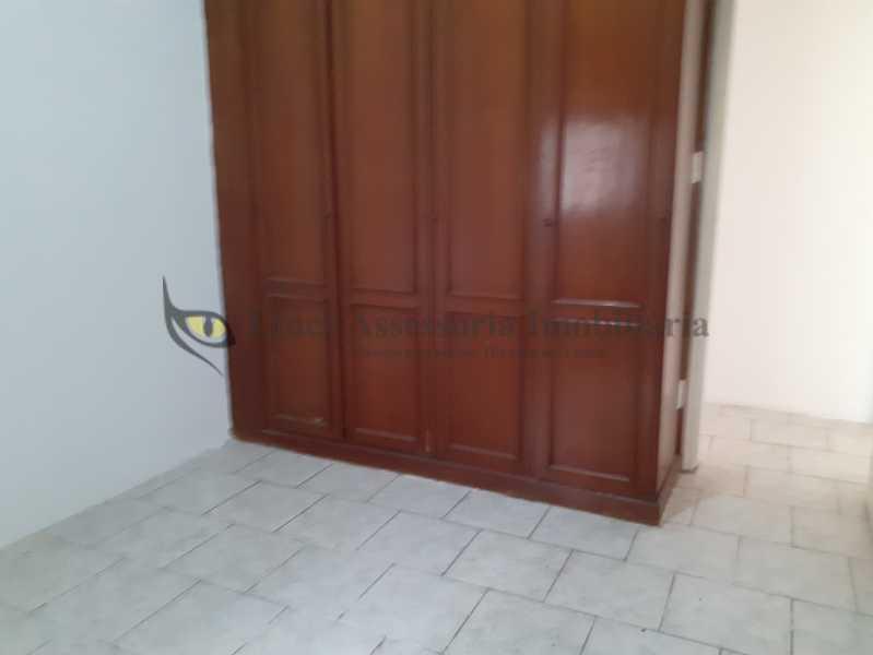 quarto2.2 - Apartamento 2 quartos à venda Rio Comprido, Norte,Rio de Janeiro - R$ 370.000 - TAAP22491 - 9