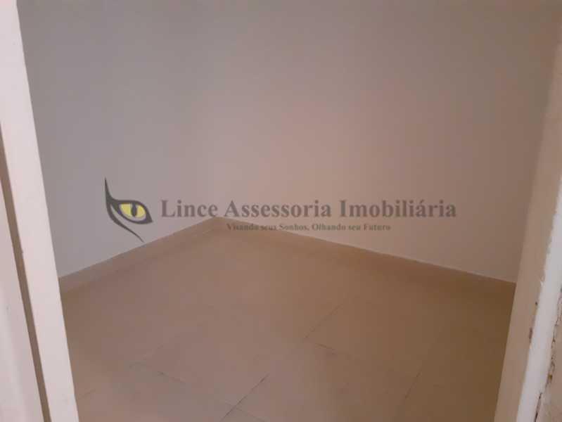 quartodeempregada - Apartamento 2 quartos à venda Rio Comprido, Norte,Rio de Janeiro - R$ 370.000 - TAAP22491 - 22