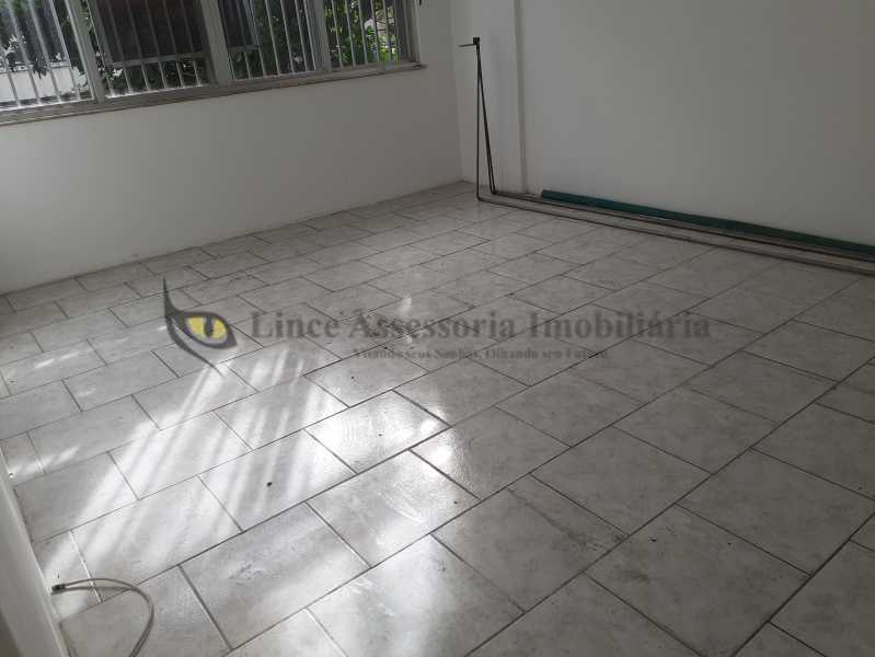 Sala1.1 - Apartamento 2 quartos à venda Rio Comprido, Norte,Rio de Janeiro - R$ 370.000 - TAAP22491 - 1
