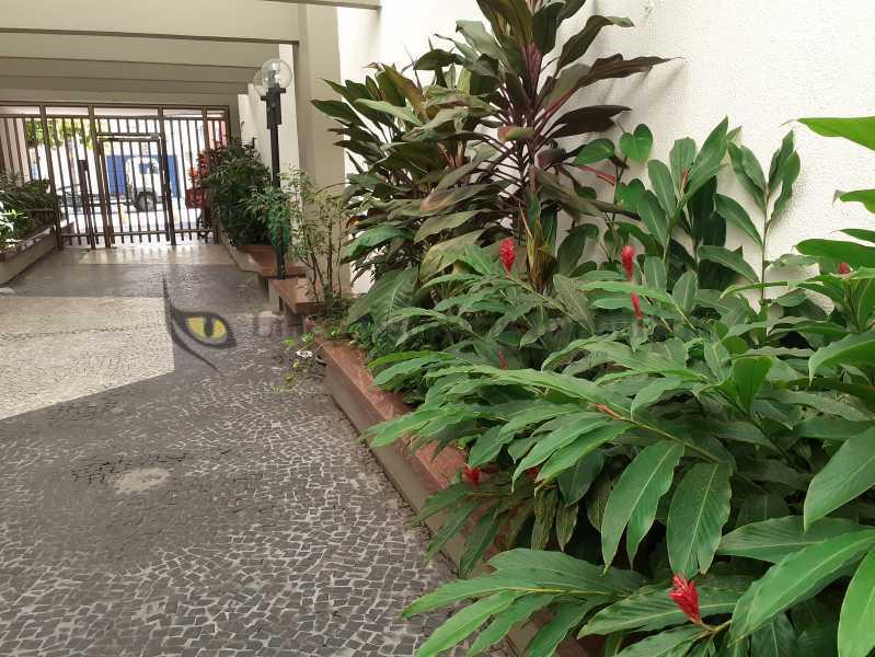 2 - Apartamento 2 quartos à venda Rio Comprido, Norte,Rio de Janeiro - R$ 290.000 - TAAP22492 - 3