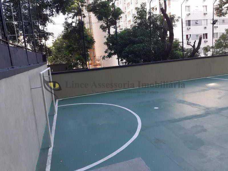 29 - Apartamento 2 quartos à venda Rio Comprido, Norte,Rio de Janeiro - R$ 290.000 - TAAP22492 - 30