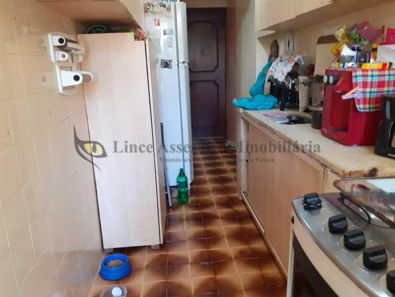 25 - Apartamento 2 quartos à venda Rio Comprido, Norte,Rio de Janeiro - R$ 290.000 - TAAP22492 - 26