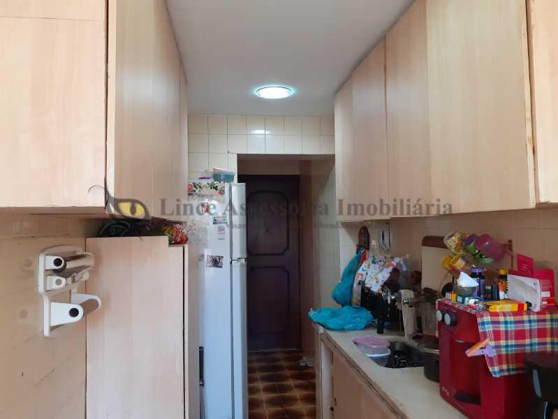 22 - Apartamento 2 quartos à venda Rio Comprido, Norte,Rio de Janeiro - R$ 290.000 - TAAP22492 - 23