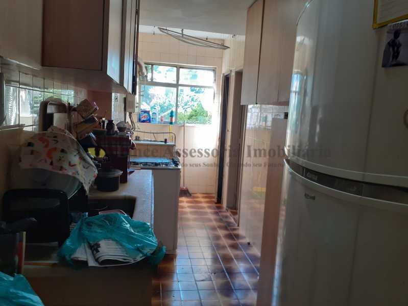 23 - Apartamento 2 quartos à venda Rio Comprido, Norte,Rio de Janeiro - R$ 290.000 - TAAP22492 - 24