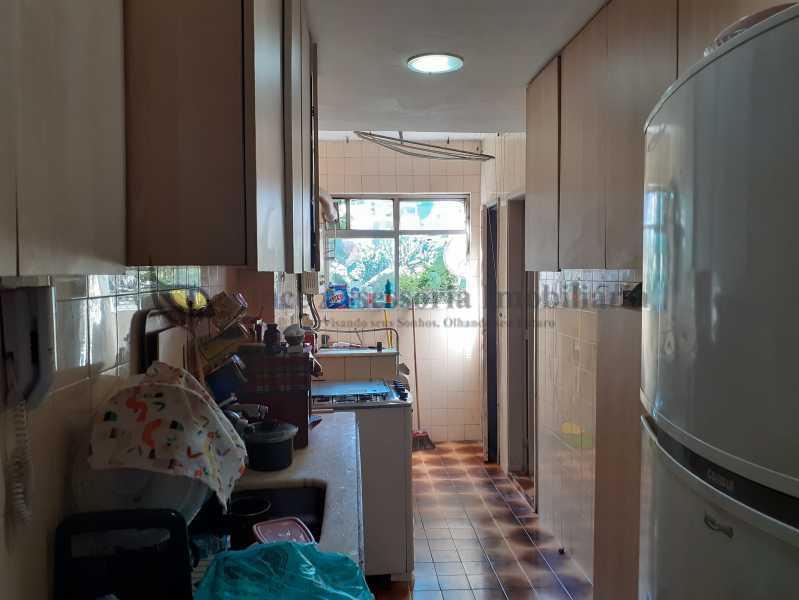 24 - Apartamento 2 quartos à venda Rio Comprido, Norte,Rio de Janeiro - R$ 290.000 - TAAP22492 - 25