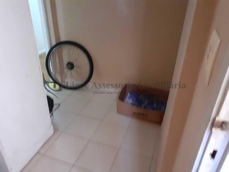 26 - Apartamento 2 quartos à venda Rio Comprido, Norte,Rio de Janeiro - R$ 290.000 - TAAP22492 - 27