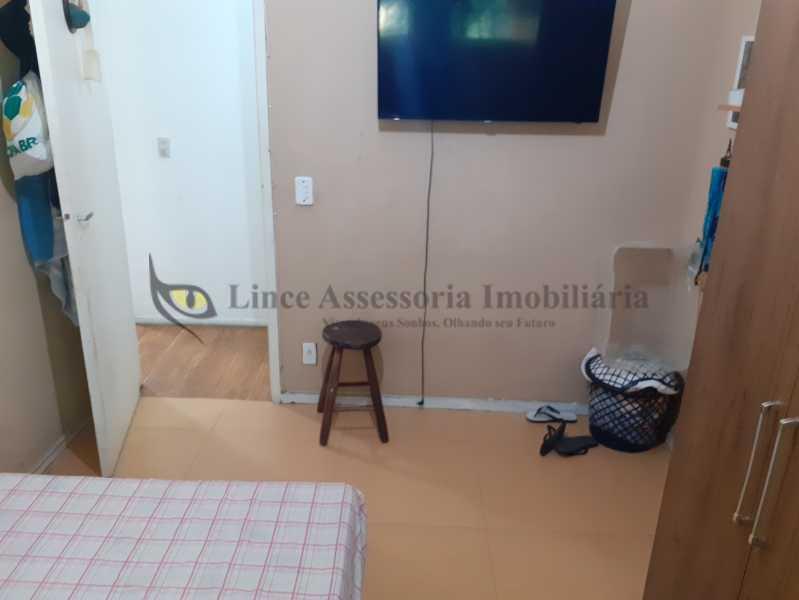 16 - Apartamento 2 quartos à venda Rio Comprido, Norte,Rio de Janeiro - R$ 290.000 - TAAP22492 - 17