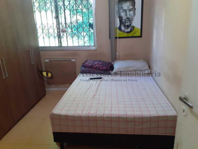 15 - Apartamento 2 quartos à venda Rio Comprido, Norte,Rio de Janeiro - R$ 290.000 - TAAP22492 - 16