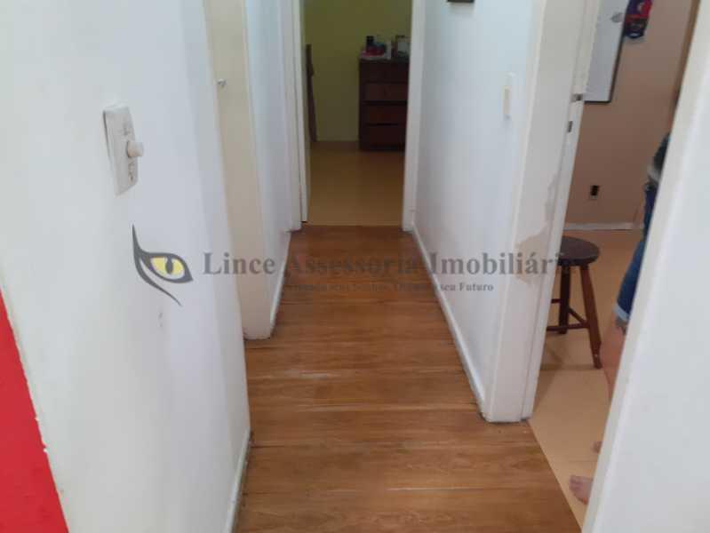 10 - Apartamento 2 quartos à venda Rio Comprido, Norte,Rio de Janeiro - R$ 290.000 - TAAP22492 - 11