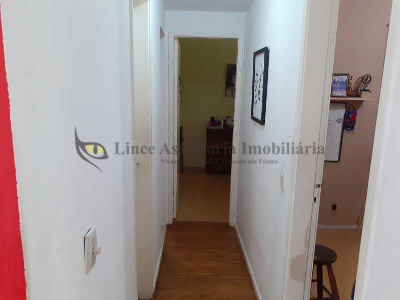 11 - Apartamento 2 quartos à venda Rio Comprido, Norte,Rio de Janeiro - R$ 290.000 - TAAP22492 - 12