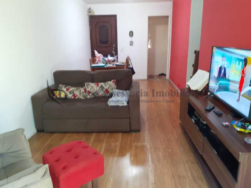 7 - Apartamento 2 quartos à venda Rio Comprido, Norte,Rio de Janeiro - R$ 290.000 - TAAP22492 - 8