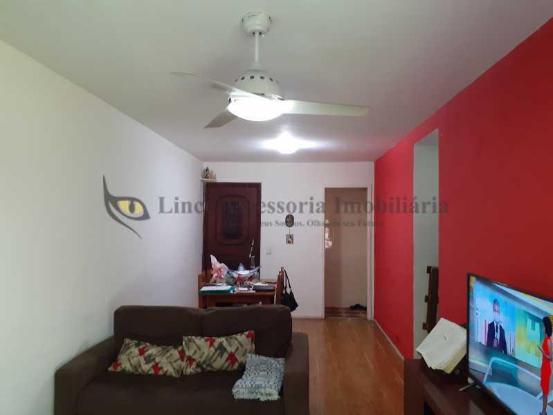 9 - Apartamento 2 quartos à venda Rio Comprido, Norte,Rio de Janeiro - R$ 290.000 - TAAP22492 - 10