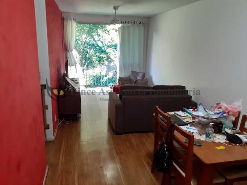 8 - Apartamento 2 quartos à venda Rio Comprido, Norte,Rio de Janeiro - R$ 290.000 - TAAP22492 - 9
