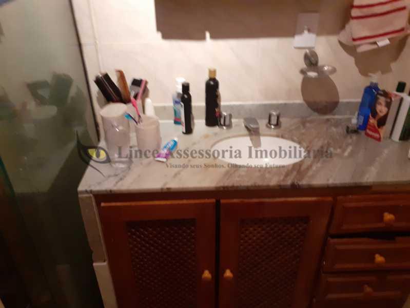 21 - Apartamento 2 quartos à venda Rio Comprido, Norte,Rio de Janeiro - R$ 290.000 - TAAP22492 - 22