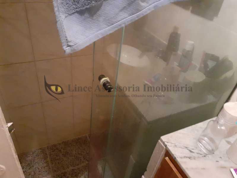 20 - Apartamento 2 quartos à venda Rio Comprido, Norte,Rio de Janeiro - R$ 290.000 - TAAP22492 - 21