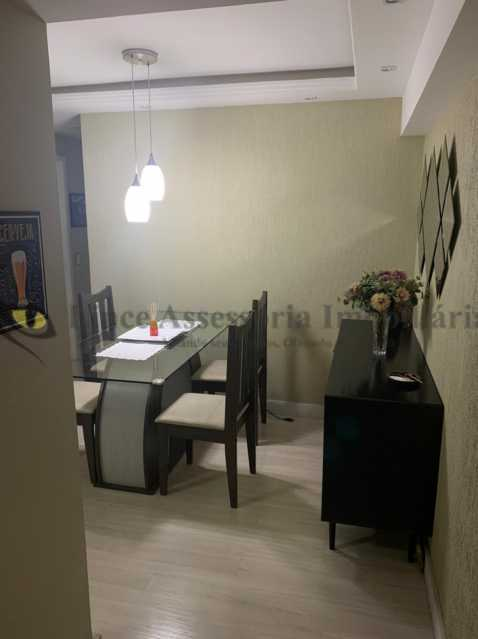 sala - Apartamento 2 quartos à venda Rio Comprido, Norte,Rio de Janeiro - R$ 450.000 - TAAP22493 - 3