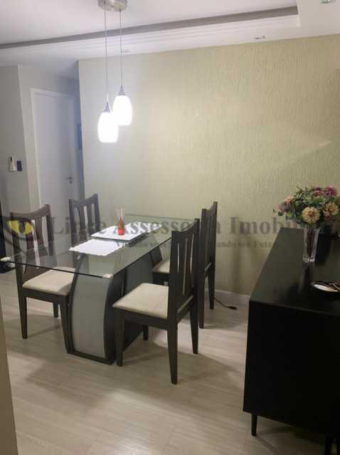 sala - Apartamento 2 quartos à venda Rio Comprido, Norte,Rio de Janeiro - R$ 450.000 - TAAP22493 - 5