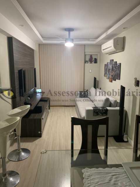 sala - Apartamento 2 quartos à venda Rio Comprido, Norte,Rio de Janeiro - R$ 450.000 - TAAP22493 - 6