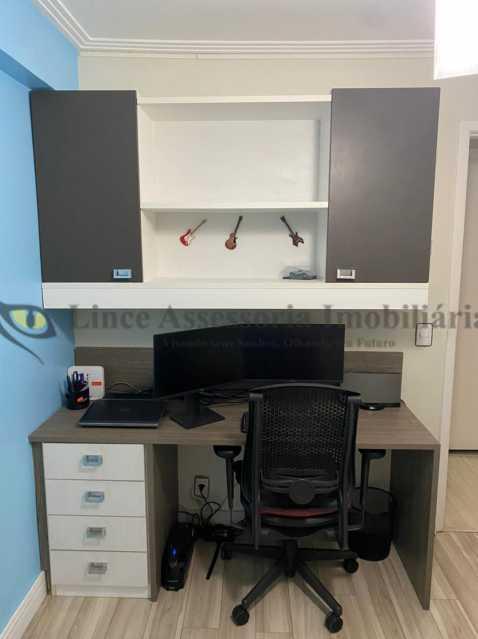 2º qaurto4 - Apartamento 2 quartos à venda Rio Comprido, Norte,Rio de Janeiro - R$ 450.000 - TAAP22493 - 13