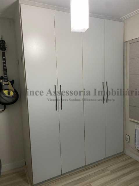 2ºquarto  - Apartamento 2 quartos à venda Rio Comprido, Norte,Rio de Janeiro - R$ 450.000 - TAAP22493 - 14