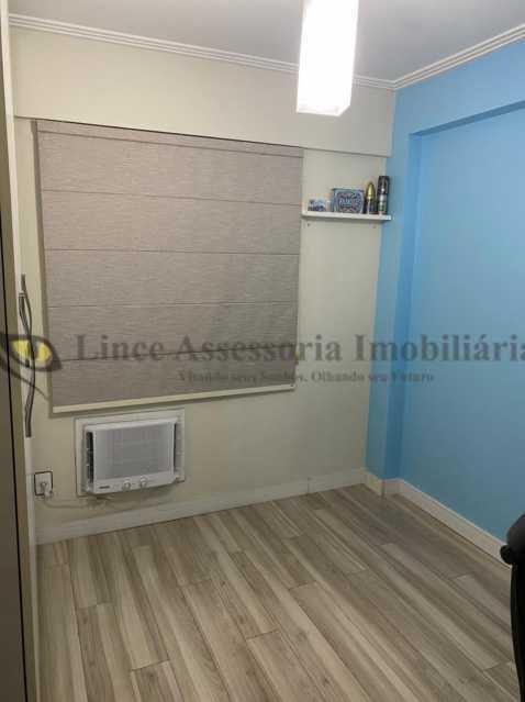 2ºquarto - Apartamento 2 quartos à venda Rio Comprido, Norte,Rio de Janeiro - R$ 450.000 - TAAP22493 - 15