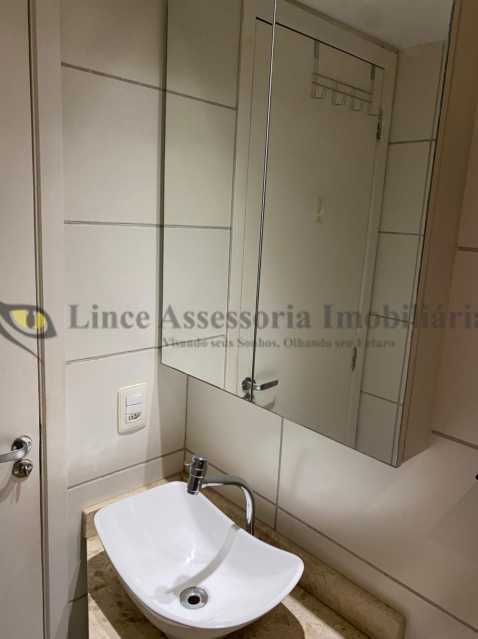 banh social - Apartamento 2 quartos à venda Rio Comprido, Norte,Rio de Janeiro - R$ 450.000 - TAAP22493 - 18