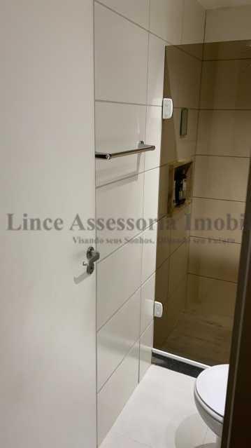 banh suite - Apartamento 2 quartos à venda Rio Comprido, Norte,Rio de Janeiro - R$ 450.000 - TAAP22493 - 22