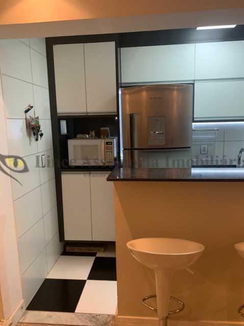 cozinha - Apartamento 2 quartos à venda Rio Comprido, Norte,Rio de Janeiro - R$ 450.000 - TAAP22493 - 26