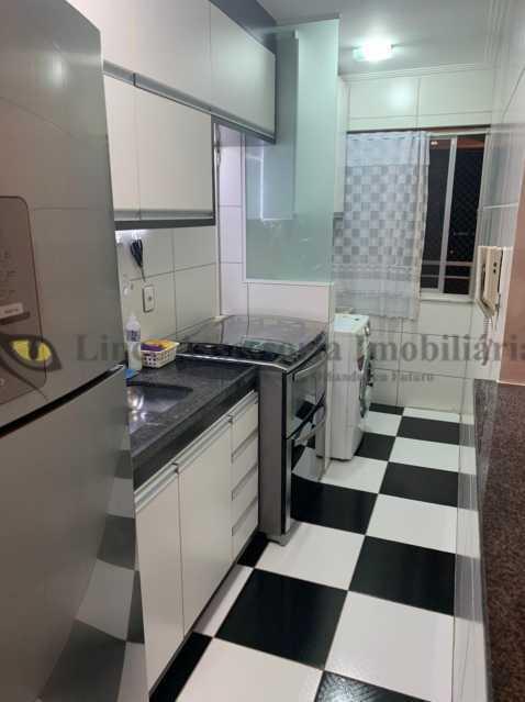 cozinha - Apartamento 2 quartos à venda Rio Comprido, Norte,Rio de Janeiro - R$ 450.000 - TAAP22493 - 27